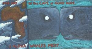 2 Alpha Whales