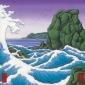 8 Great Wave at Piha