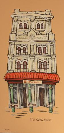 PeoplesPalace, 203 Cuba Street